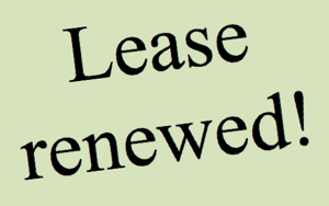 Image of 'Lease Removed' text